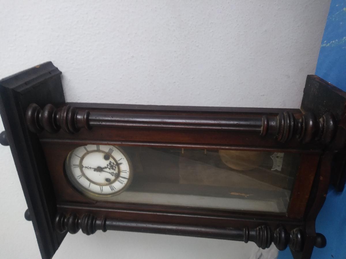 Sprzedam Stary Zegar Z Ii Wojny Swiatowej Ogłoszenia